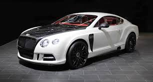 mansory cars replica mansory bentley continental gt bentley parts direct