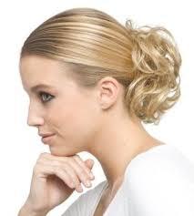 Hochsteckfrisurenen Mit Haarteil by Hairweb De Haarteile Und Clip In Extensions Schwarz Braun