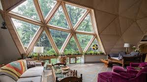 geodesic dome home interior dome home interiors 2 inspirational spaces domes
