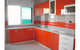 cuisine aluminium decore de cuisine avec placards en aluminium avec photo decoration
