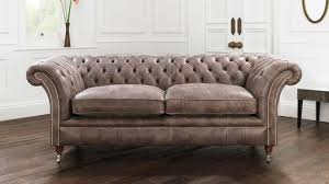 Grey Fabric Chesterfield Sofa by Sofa Design Ideas Leather Material Tufted Chesterfield Sofa Good