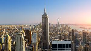 empire state building dedicated may 01 1931 history com