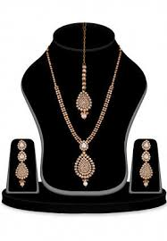 indian necklace set images Necklaces for women buy indian necklace jewelry set online jpg