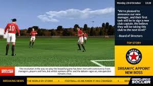 dream league soccer 2018 on the app store