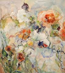pale orange from the collection of guy lyman fine artwork archive