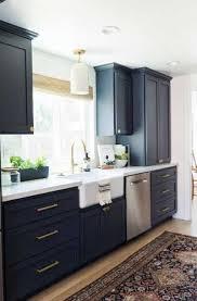 black kitchen cabinets farmhouse 37 modern farmhouse kitchen cabinet ideas sebring design build