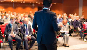 Motivational Business And Keynote Speakers Setting The Stage For Your Speakers Success Motivational Keynote