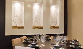 dining room fascinating simple dining room wall decor ideas