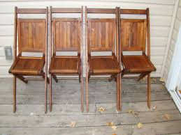 Vintage Outdoor Folding Chairs Old Folding Chairs Vintage Metal Folding Chair Jayson Home Set