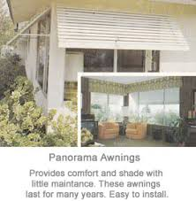 Do It Yourself Awnings Diy Awnings Advance Awning And Patio Cover
