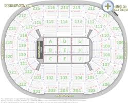 Nec Birmingham Floor Plan Manchester Arena Seating Plan Detailed Seat Numbers Mapaplan Com