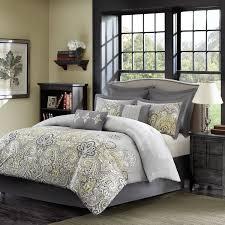 bedroom modern bedroom design with cool comforter sets king comforter sets king with black frame window and dark wooden flooring also wooden nightstand for modern