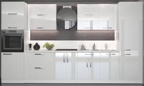 weisse hochglanz küche weiße hochglanz küche nach mass 14405644 restposten de