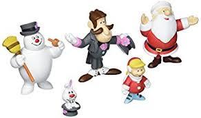 amazon lionel trains frosty snowman figure pack toys u0026 games