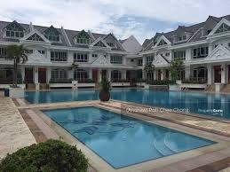 Summer Garden Apartments - summer gardens 169 upper changi road east 4 bedrooms 3000 sqft