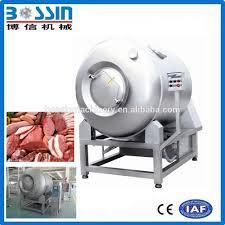 20l tumbler a vácuo de carne máquina de vácuo escabeche
