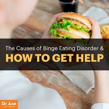 Eating Disorder Meme - binge eating disorder causes natural treatment dr axe