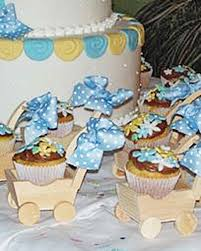 how to decorate cakes at home your best baby shower cupcakes martha stewart