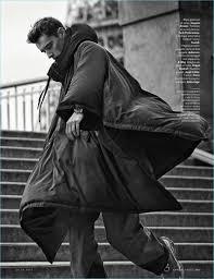 Vanity Fair Photographer Professional Globetrotter Adrien Sahores For Vanity Fair Italia
