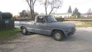 mazda pickup 1982 mazda b2200 sundowner pickup