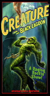 lagoon passes black friday yes creature from the black lagoon musical was real