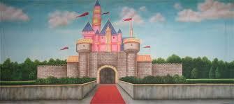 castle backdrop whimsical castle backdrop cinderella confidential