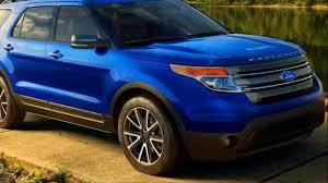 Ford Explorer Blue - 2015 ford explorer full hd pics wallpapers 5257 rimbuz com
