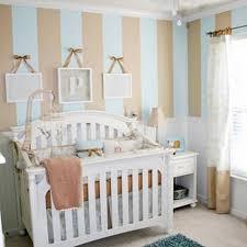 Simple Nursery Decor Simple Baby Nursery