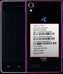 mobile point lava iris 505 gp s104 flash file 100 tested file