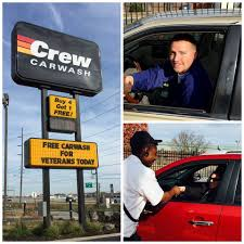 Petsmart Cashier Pay Free Washes For Veterans Crew Carwash Office Photo Glassdoor