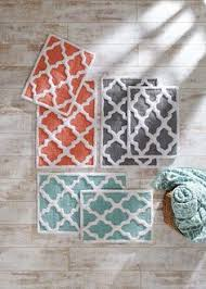 Coral Color Bathroom Rugs One Of My Favorite Discoveries At Worldmarket Aqua And Coral