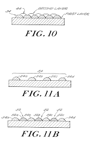 patent us6596224 jetting layers of powder and the formation of