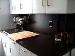 Pictures Of Kitchen Countertops And Backsplashes My Home Design - Laminate backsplash