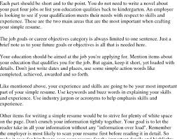 key words on resume resume homemaker job description on resume stunning cna job