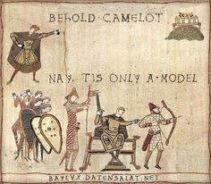 Horatio Meme Generator - more fun with bayeux tapestries dotty humor pinterest