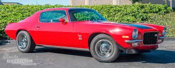 camaro 70 ss 1970 camaro ss split bumper