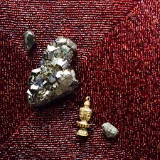 how to work with pyrite for psychic and spiritual protection