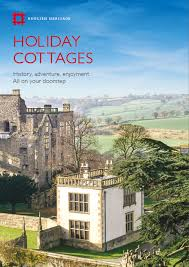 Cottages For Hire Uk by Holiday Cottages English Heritage