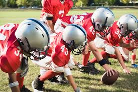 How To Start A Youth Flag Football League Youth Football Linked To Brain Damage Later In Life Time