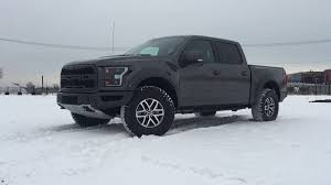 Ford Raptor With Tracks - 2017 ford f 150 raptor buyers get free in utah