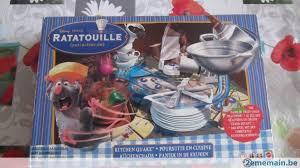 jeux de société cuisine jeu de société ratatouille a vendre 2ememain be