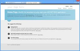 layout design in mvc 4 asp net mvc 4 fundamentals microsoft docs