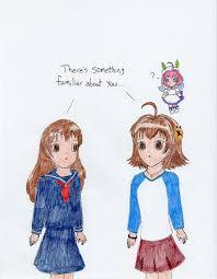 puchiko and saga lookalike by subarufoxboy on deviantart