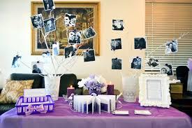bridal shower best wishes pretty purple bridal shower
