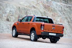 ford ranger fuel consumption the ford ranger wildtrak built tough live eco