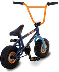 motocross mini bike amazon com bounce ram mini bmx bike sports u0026 outdoors