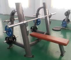 Nautilus Bench Press China Ce Certificated Nautilus Gym Equipment Shoulder Press