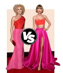 kimberly schlapman who wore it better grammy edition taylor swift vs little big