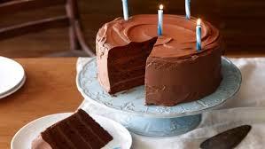 chocolate birthday cake recipe chocolate birthday cake eat your