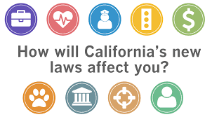 how will california u0027s 2017 laws affect you los angeles times